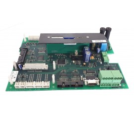 Płyta pierwsza CPU K102