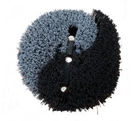 Szczotka mycia kół